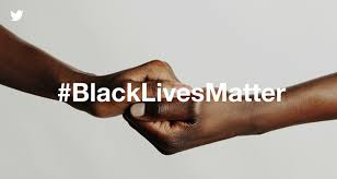 Twitter backs allyship in solidarity with 'Black Lives Matter ... #GloriaIsaac: Black lives Matter