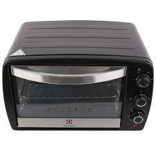 Lò nướng Electrolux EOT3805K 15 lít – Điện Máy Tân Tạo