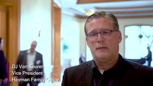 Real Estate Investors Summit - Real Estate Investors Summit - Speaker  Interview: Abigail Laufer, Ferguson Family Office on Vimeo