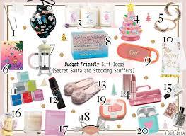 budget friendly gift ideas under 25
