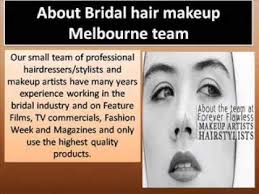 hair and makeup artist melbourne you