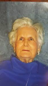 Obituary for Addie May Gay | Morrow Funeral Chapel