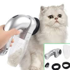 Máy Hút Lông Tự Động Dọn Lông Rụng Cho Chó Mèo Shed Pal (Không kèm ...