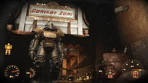 fallout wallpaper at fallout 4 nexus