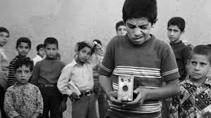 Abbas Kiarostami | Gene Siskel Film Center