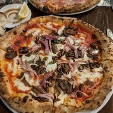 San Matteo Pizzeria e Cucina Restaurant - New York, NY