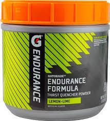 gatorade endurance formula powder 32 oz