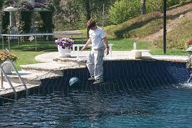 Swimming Pool Safety Nets Secure Your Pool With All Safe