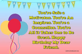 birthday wishes for best friend female quotes sweet love