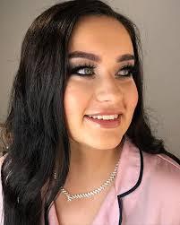 insram haley maree makeup artist