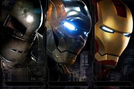 all iron man suit wallpaper for android