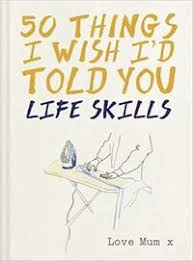50 Things I Wish I'd Told You - Polly Powell (Hardcover) | Raru
