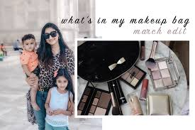 what s in my makeup bag catch up
