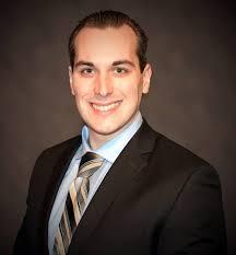 Dr Aaron Nichols