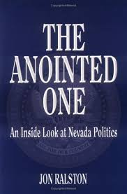 The Anointed One by Jon Ralston (2000-09-19): Amazon.com: Books