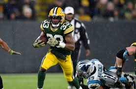 Packers: Should Aaron Jones be considered in the MVP race?