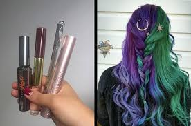 will inspire you to dye your hair