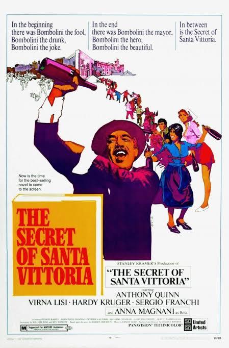 "Resultado de imagen para the secret of santa vittoria"""
