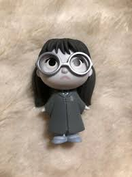 Mystery Mini Harry Potter Series 3 MOANING MYRTLE Barnes & Noble Exclusive  👀   eBay