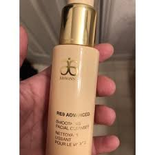 arbonne re9 advanced smoothing