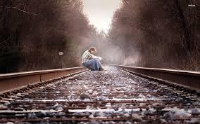 خلفيات حزينة معبرة عن الحزن فتاه منتظرة صور حزينة Sad Images