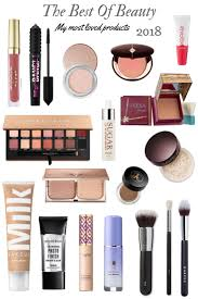 the best of beauty makeup skincare