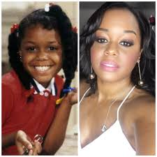 WhereTheyAtNow: Jaimee Foxworth Speaks Out About Being Left Out Of The  Family Matters Reunion - The Shade Room