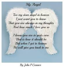 angel in heaven dad quotes quotesgram