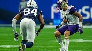 Former Saguaro Star Byron Murphy Declares for NFL Draft