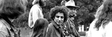 The FBI tried to bust Abbie Hoffman for publishing public records • MuckRock