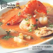 Parihuela (Peruvian Seafood Soup ...