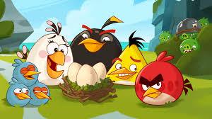Angry Birds Toons   Season 1 Episode 21