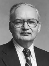 Hostetler, John A. (1918-2001) - GAMEO