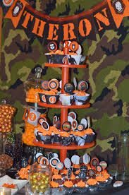 Call Of Duty Black Ops Birthday Party Cumpleanos Fiesta