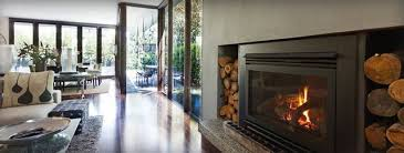 wood fireplace inserts installation