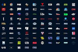 Watch TV Online | Live TV Streaming