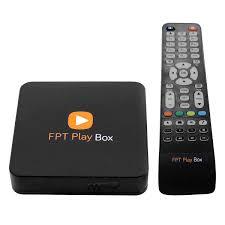 Nơi bán Android TV box FPT PLay Box giá rẻ nhất tháng 10/2020