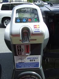 Metered Parking Residential Sticker Parking And Paid Public Parking Lots Return On May 1st What S Up Newp