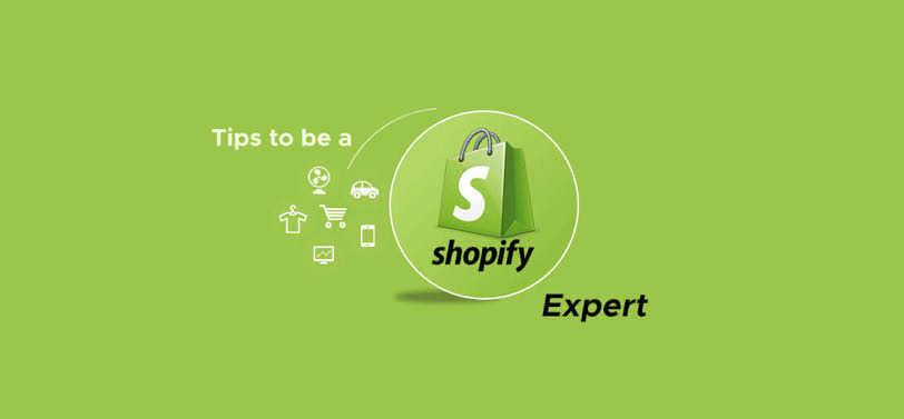 shopify experts, shopify developer