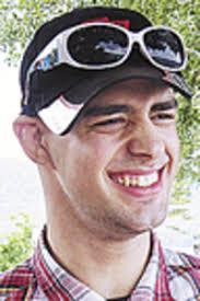 Dustin Clark | Obituary | Bangor Daily News
