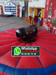 alquiler toro mecanico – LIENZO CHARRO DE CONSTITUYENTES