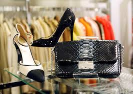 Iconic NYC Women's Apparel & Accessory Resale Store,