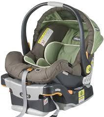 top 5 best infant car seat 2020