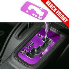 2017 jeep wrangler jk purple shift gear