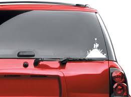Amazon Com Sticker Styles Banksy Kids On Guns Car Decal Automotive