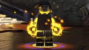 The LEGO Ninjago Movie Video Game - Shade Unlock Guide - YouTube