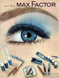 blue eyeshadow the good the bad the