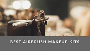 choosing the right airbrush makeup kit