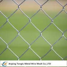Chain Link Fence Pvc Coated Or Galvanized Wire Fencing For Security For Sale Wire Fencing Manufacturer From China 107262142
