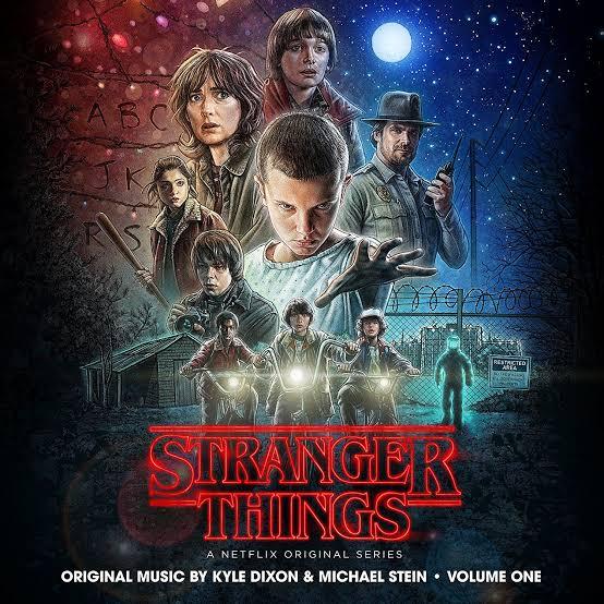 Stranger Things Season 1 in Hindi